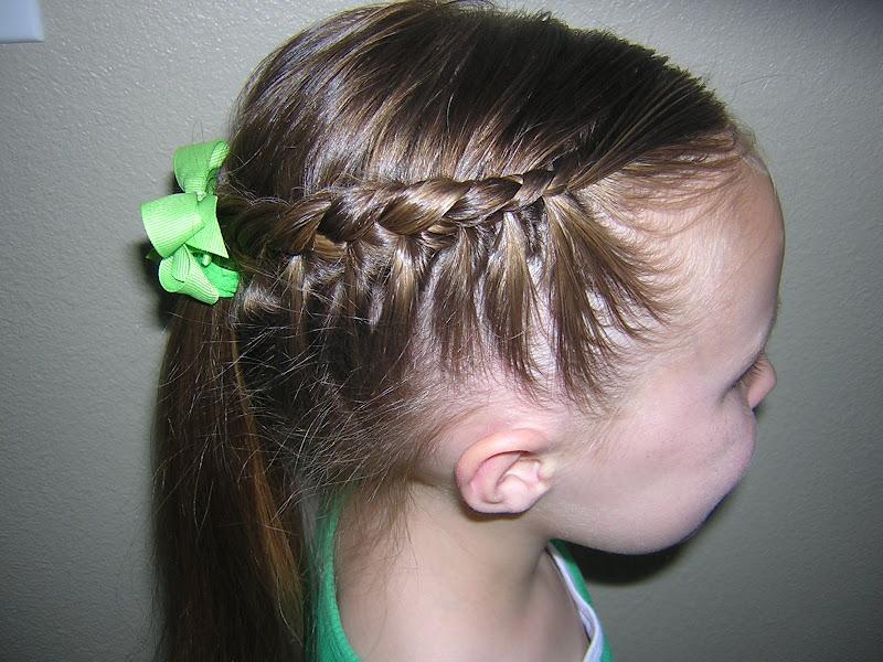 Peinados para ni 241 as 2012 peinados de moda peinados de novia
