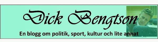 Dick Bengtson
