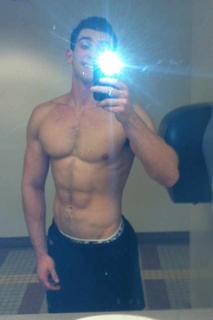 Tulsa nude male gay
