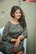 Sandeepthi latest glam pics-thumbnail-15