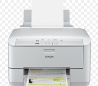 Epson WorkForce Pro WP 4091 Driver Download