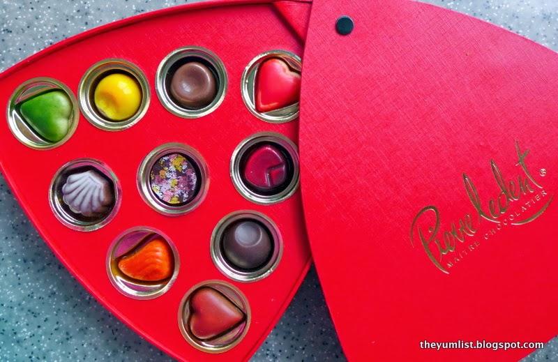Pierre Ledent pralines, luxury chocolates, fine chocolate kuala Lumpur