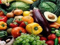 مطالبات باعتماد الخضراوات والفاكهة جزءاً رئيسياً في النظام الغذائي