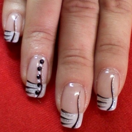 Fun Plannet: Creative Nail Art Designs