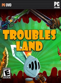 Troubles Land-SKIDROW TERBARU FOR PC cover