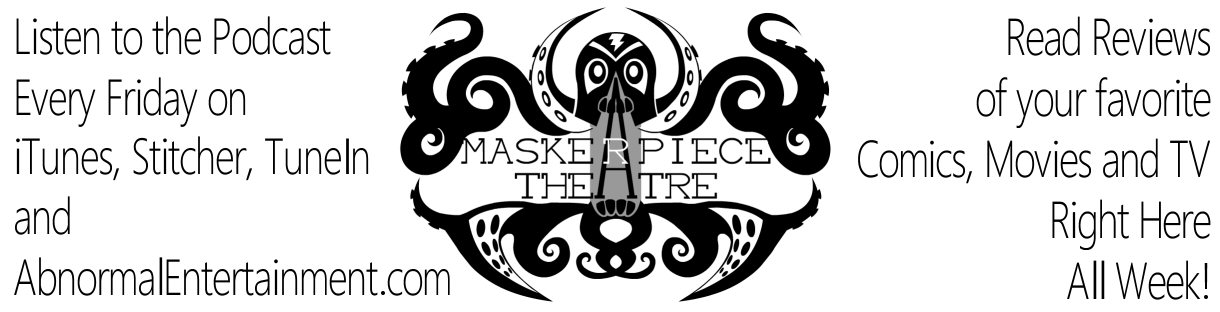 Maskerpiece Theatre