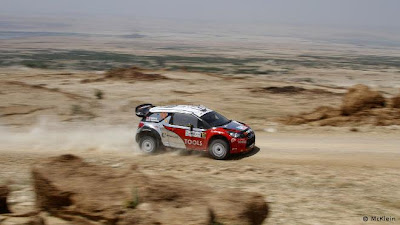 rally jordania wrc