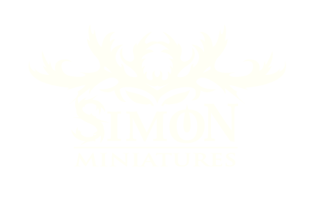 SIMON MINIATURE SCULPTOR