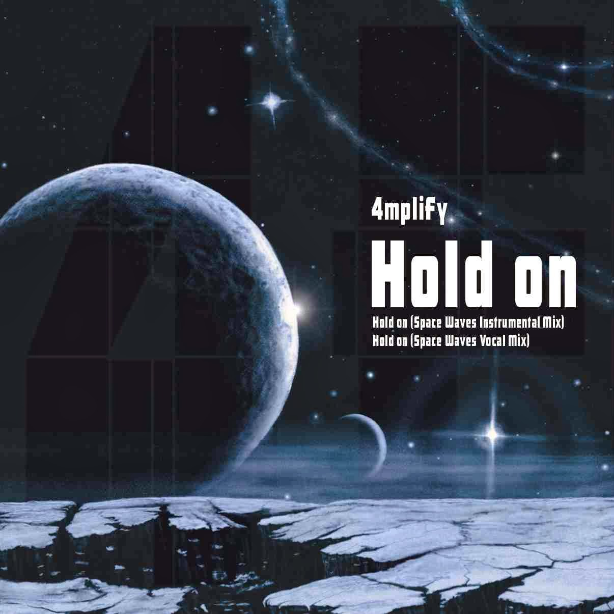 4mpliFy - Hold On