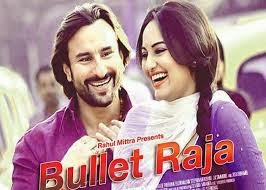 Bullett Raja Dvdrip (2013) Hindi Movie