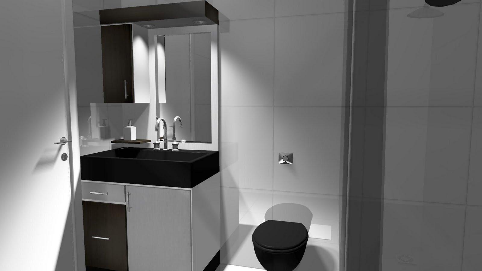 Espaço Nobre Design: Balcão de Banheiro (Ébano Exótico Montego  #595751 1600x900 Balcão De Banheiro Tumelero