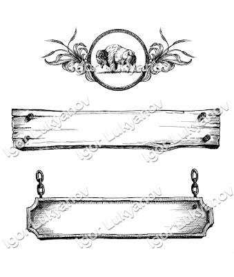 Bison bannière 2