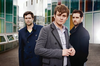 Keane's song Crystal Ball with lyrics and song details
