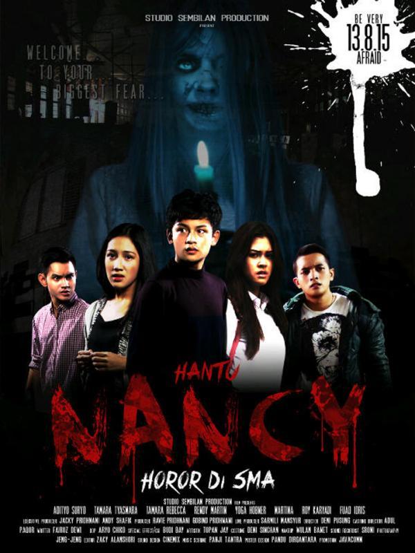 Review Film Hantu Nancy 2015 Bioskop | Download Film