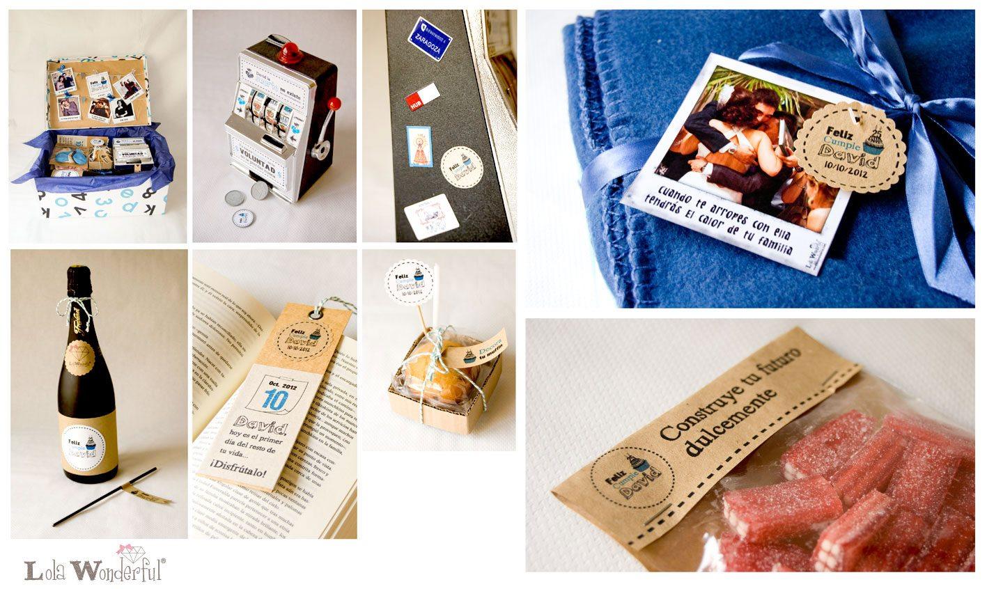 Lola wonderful regalos personalizados y dise o para for Regalos para hermanos en boda