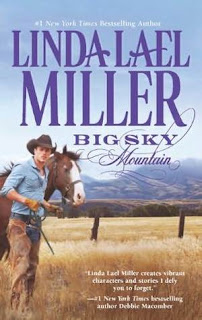 Book cover of Big Sky Mountain by Linda Lael Miller