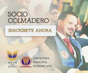 SOCIO COLMADERO