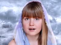 Kenapa Anak Rentan Sakit Demam Saat Kena Hujan?