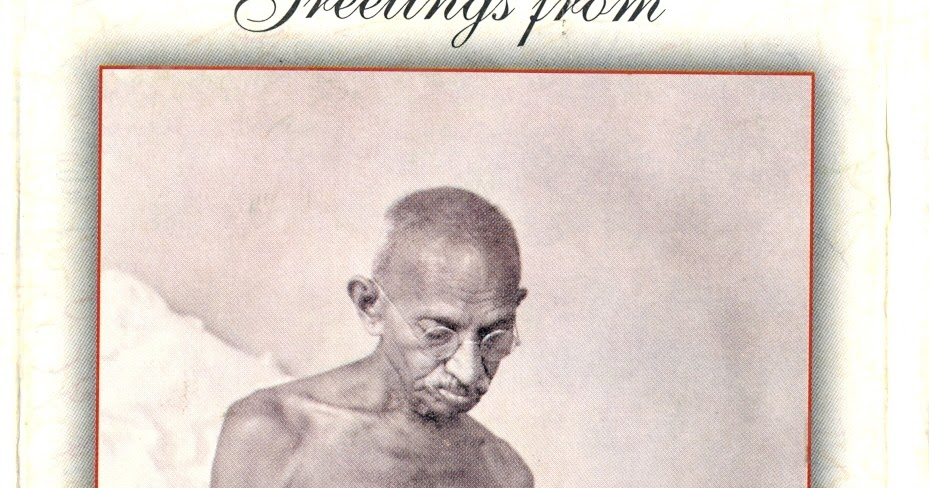 is gandhi s message of nonviolence still Near the time of gandhi's death in 1948, back in the united states, a young minister named martin luther king, jr began his own nonviolent fight america's government was supposed to protect our citizens' rights and opportunities, but in many places, in many ways, governments specifically denied rights and opportunities.