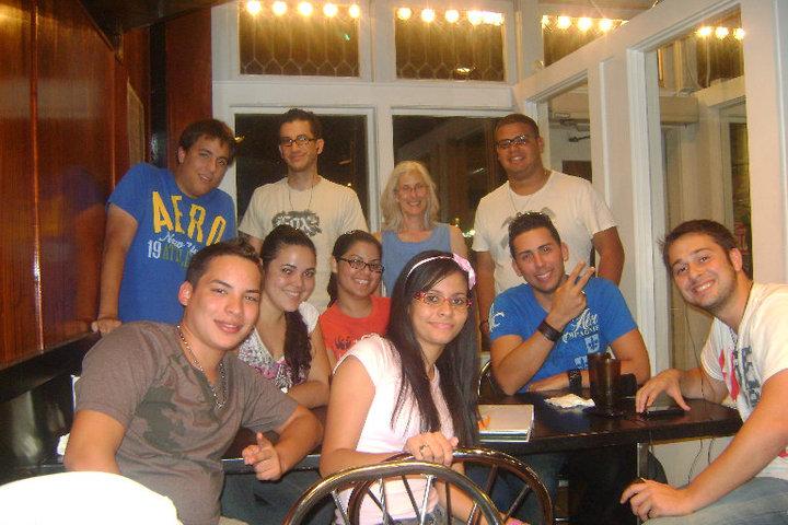 UPRM Team 2010