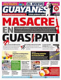 TRAGEDIA NACIONAL / Masacre de mineros supera los 100 tiroteados