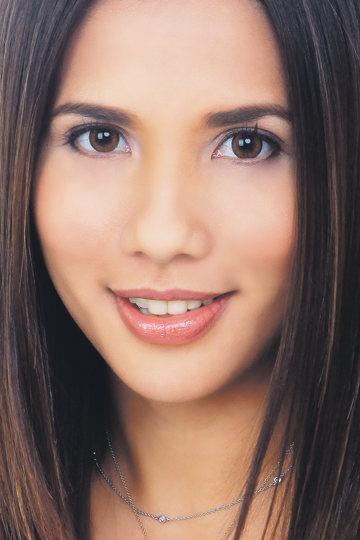 Philippine Pride 101: Ana Karylle Padilla Tatlonghari ...