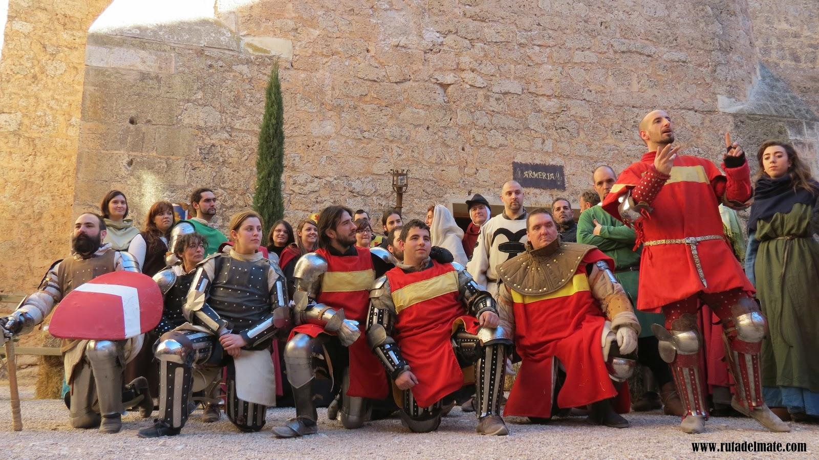 Mundial Medieval Belmonte