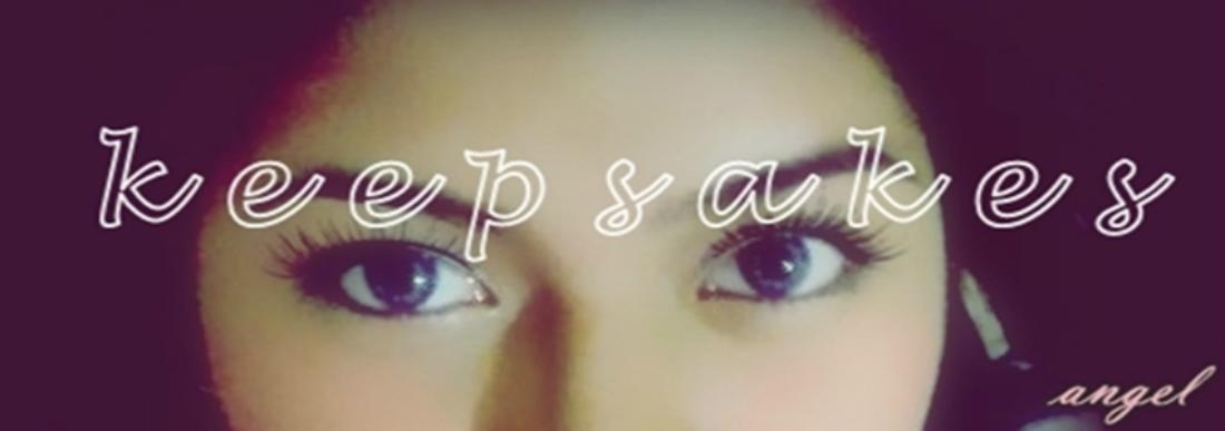 keepsakes ♥