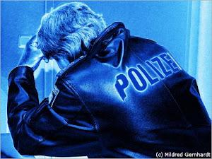"""Verein """"Keine Gewalt gegen Polizisten"""""""