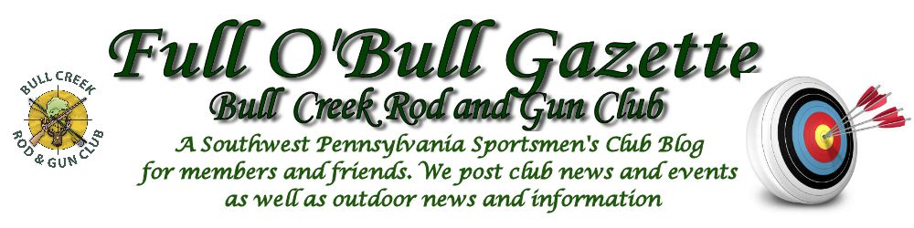 Full O'Bull Gazette