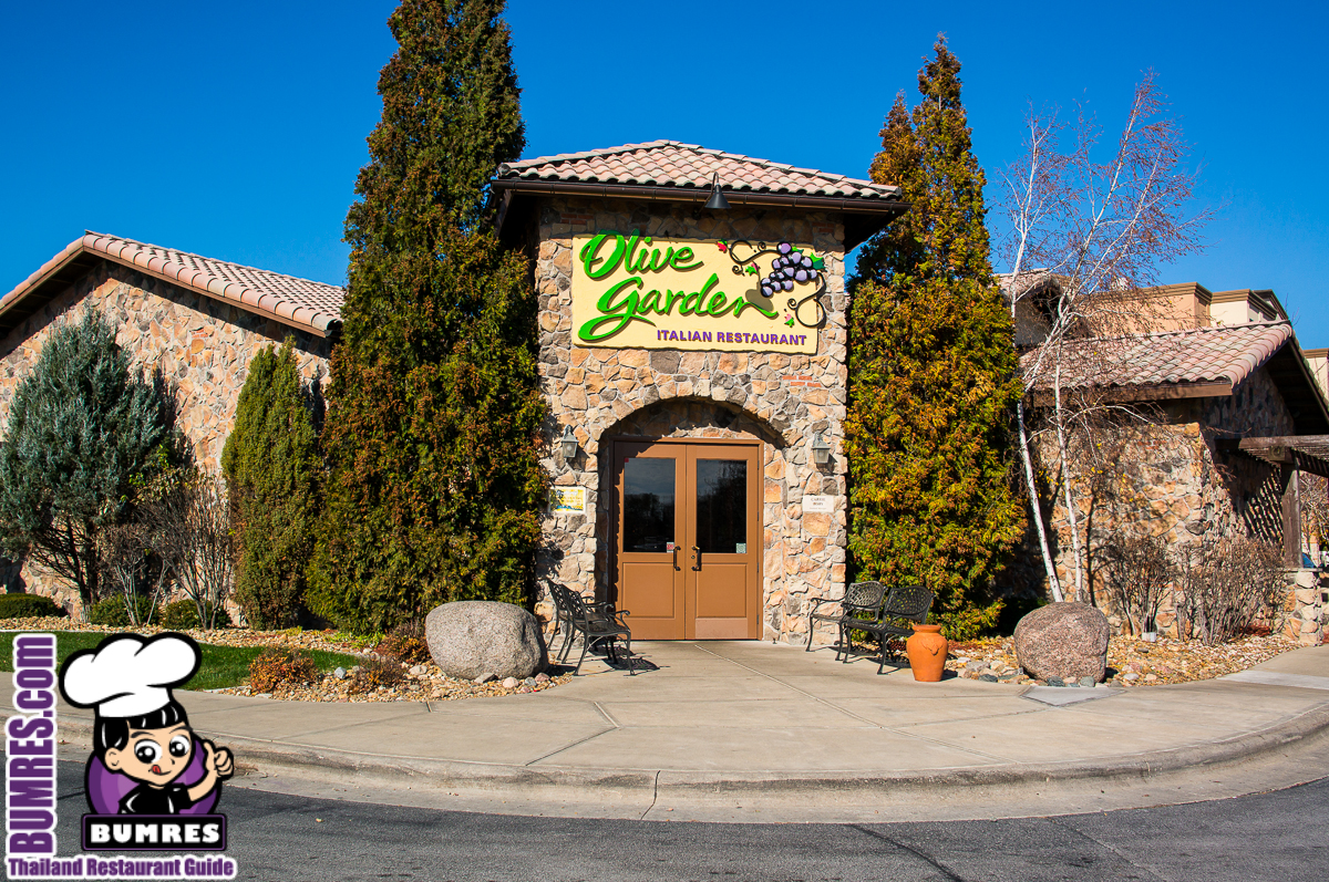 olive garden restaurant review essay Combine that compulsion with the rising number of restaurant meals  one of  olive garden's investors – the fund starboard value – is now.