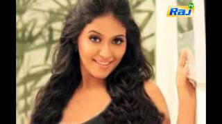 Anjali Tries To Reduce Health