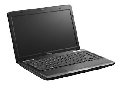 Toshiba Satellite L635-1084X