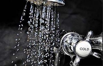 Manfaat Mandi Air Dingin Bagi Tubuh