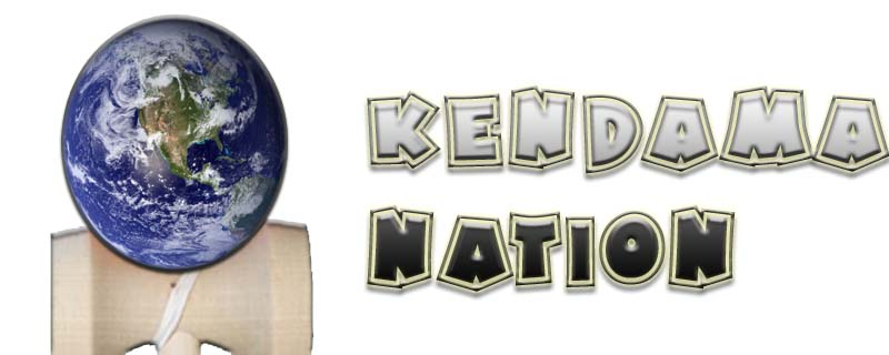 Kendamanation