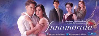 Innamorata is an upcoming Filipino drama series to be broadcast by GMA Network starring Max Collins, Luis Alandy, Gwen Zamora and Jackie Rice. It is set to premiere on February […]