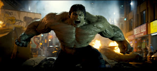 Angry Hulk HD Wallpaper
