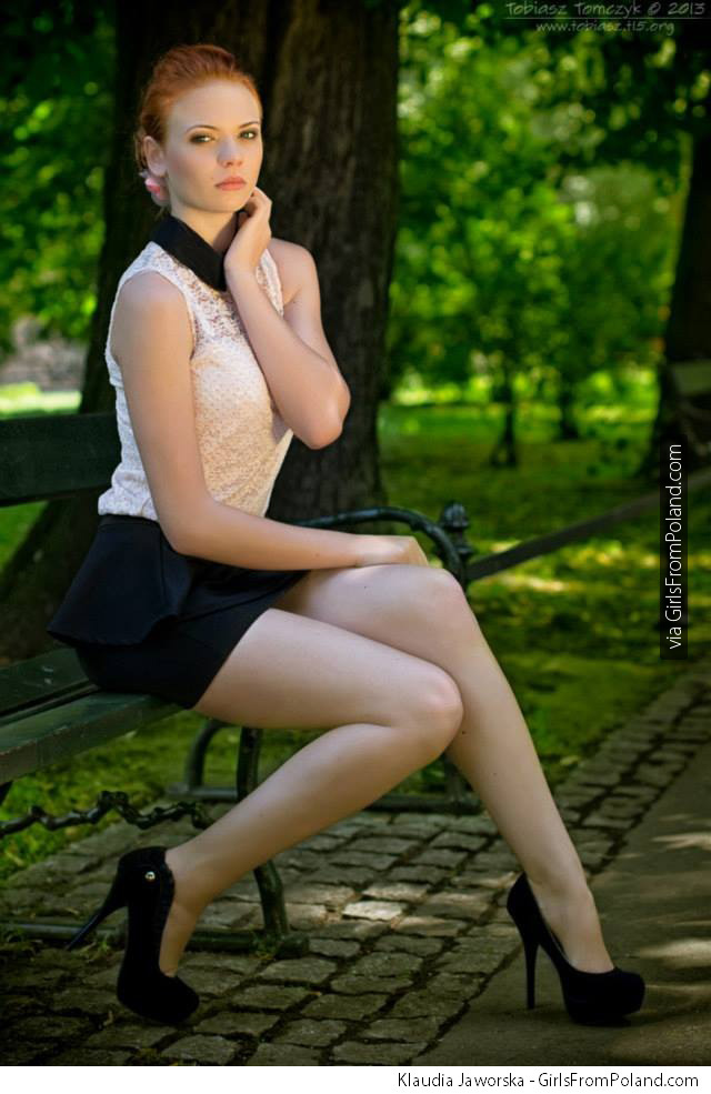 Klaudia Jaworska Zdjęcie 30