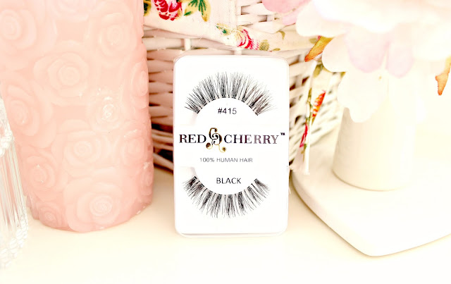 Red Cherry #415 Lashes