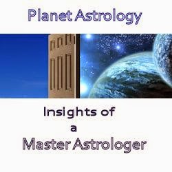 PLANET ASTROLOGY