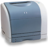 HP Color LaserJet 2500 Series Driver & Software Download