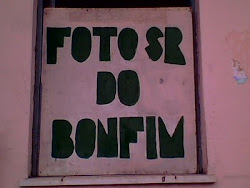 Foto Sr. do Bomfim