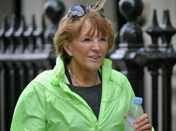 Anne Robinson 2015