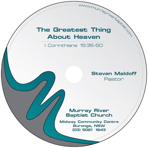Tutorial: How to Design a CD Label ~ Church Marketing Pro | Church ...