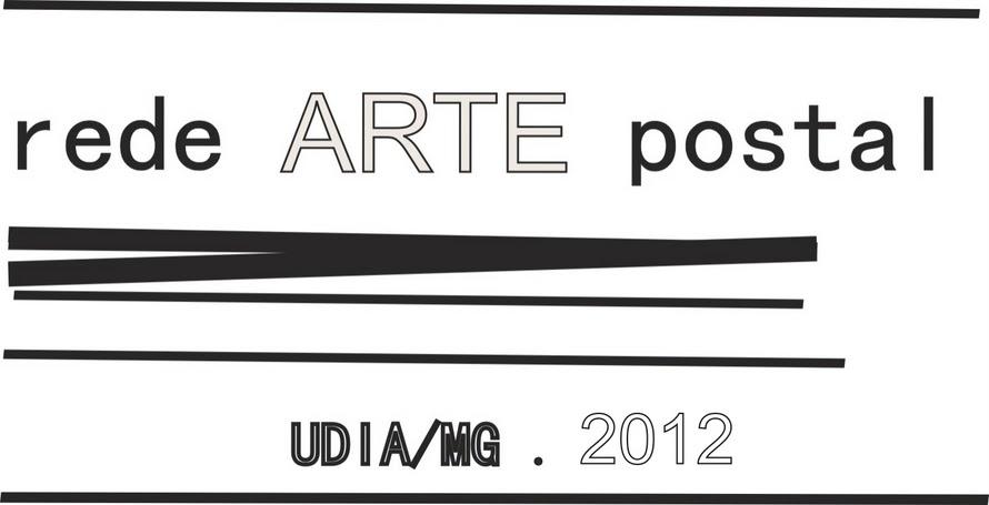 rede ARTE postal