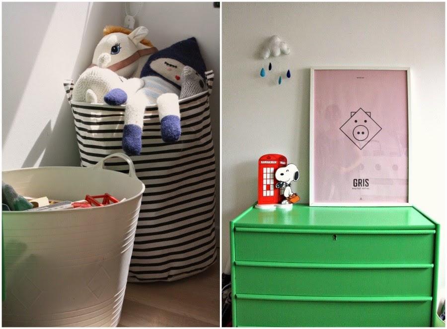 Otto's værelse og nye seng   snak om trends – the vintage hausfrau