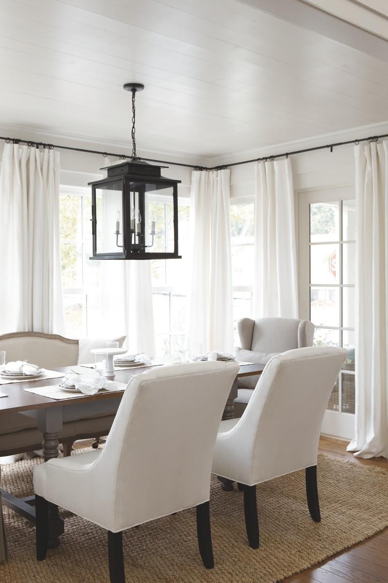Southern Living Idea House 2012 | Emily Ann Interiors