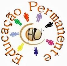 HU FURG - Educação Permanente