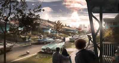 Fallout 4, uno de los videojuegos más esperados