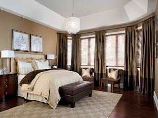 Bedroom Curtain Ideas 5